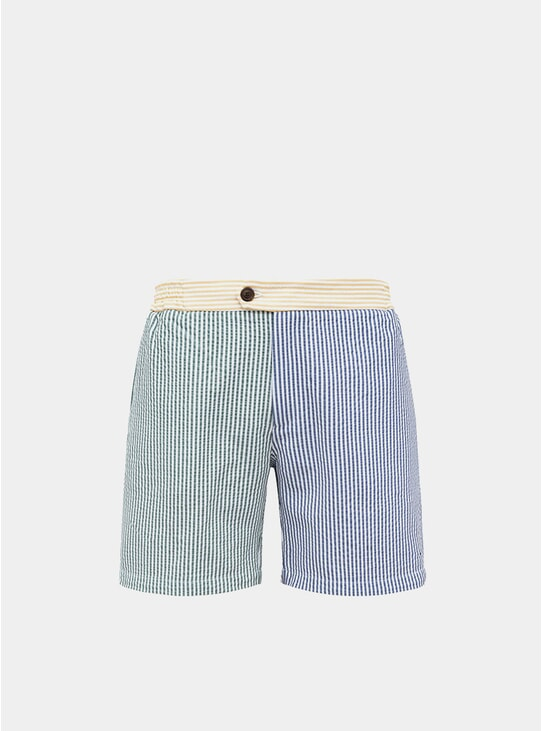 Pastel Tailored Original Swim Shorts