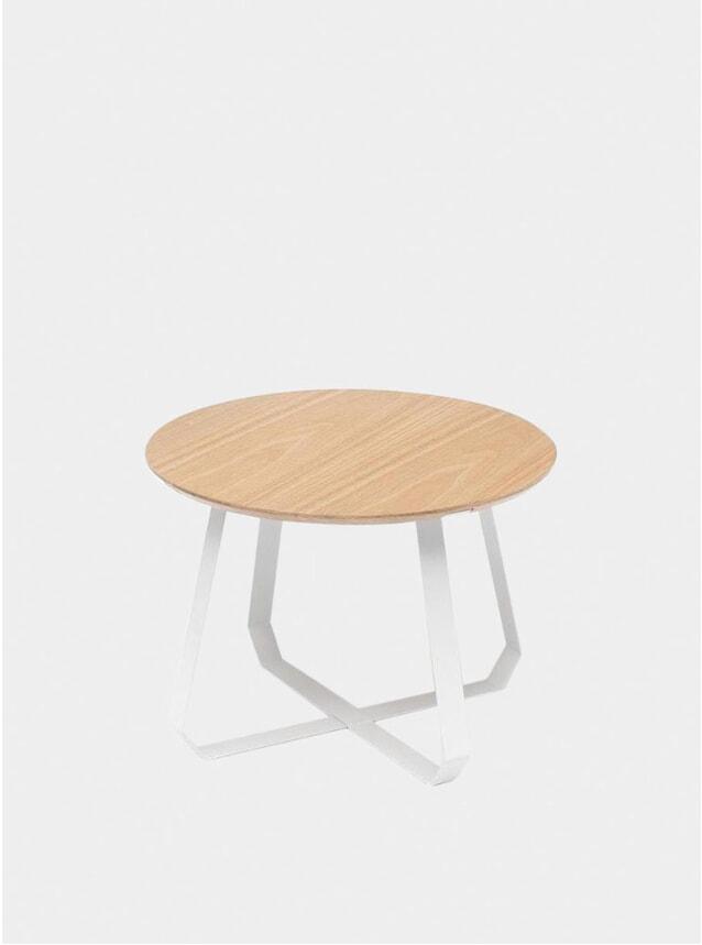 White Shunan Table