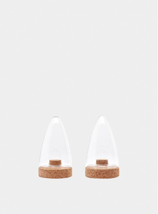 Boeien Salt and Pepper Shakers