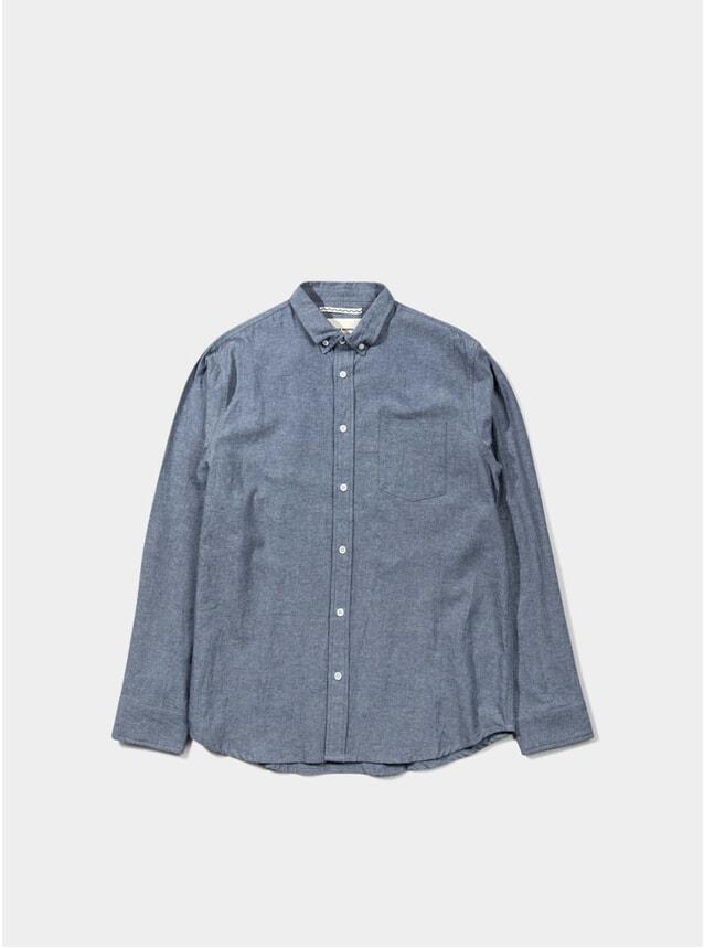 Chambrayy Wyatt Shirt