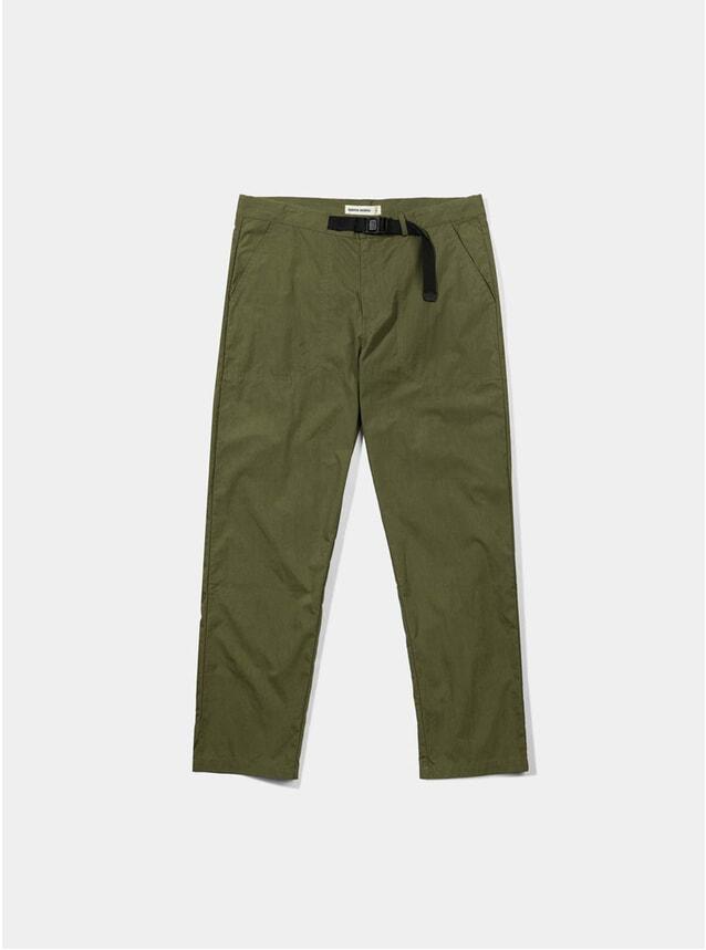 Green Toro Paper Pants