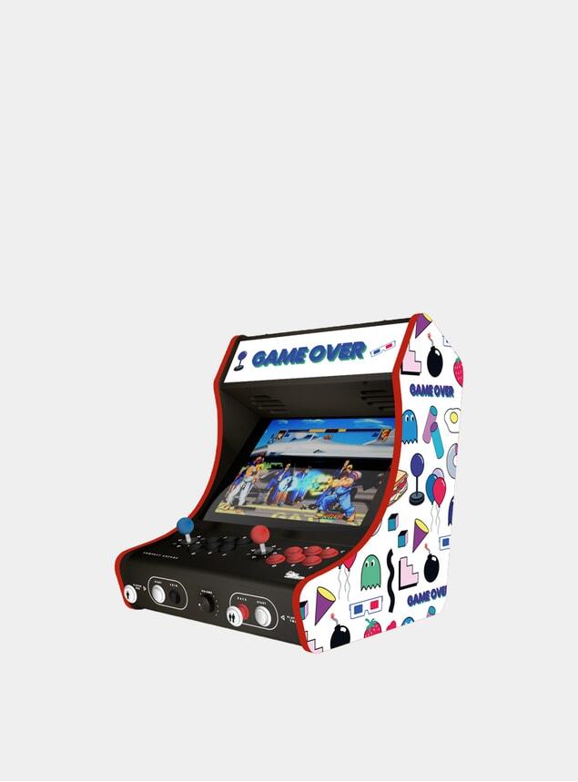 Game Over Compact Arkador