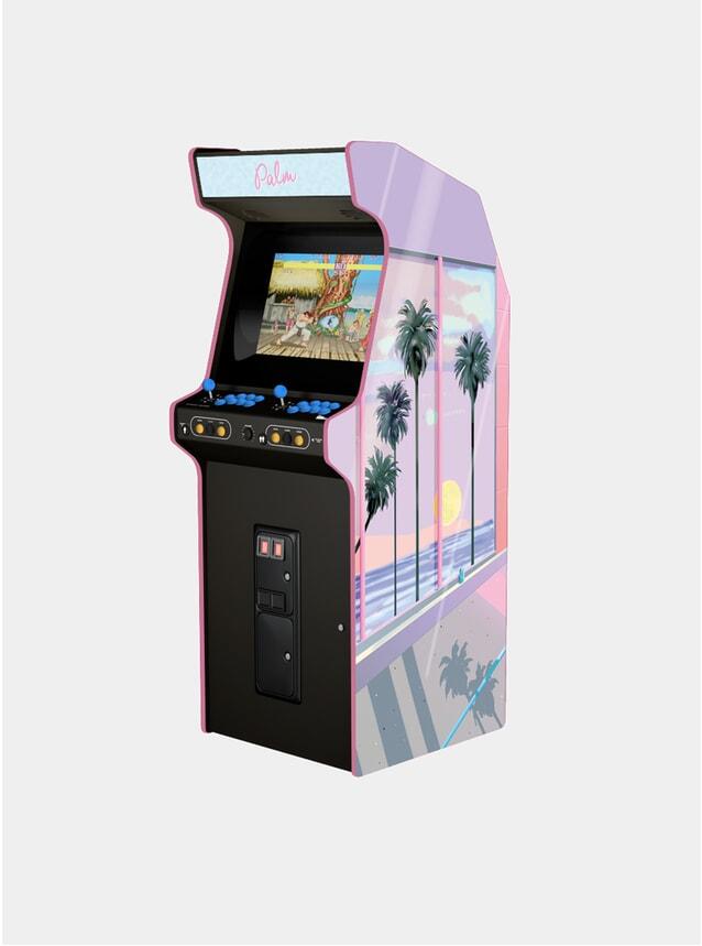 Miami Palm Classic Arkador