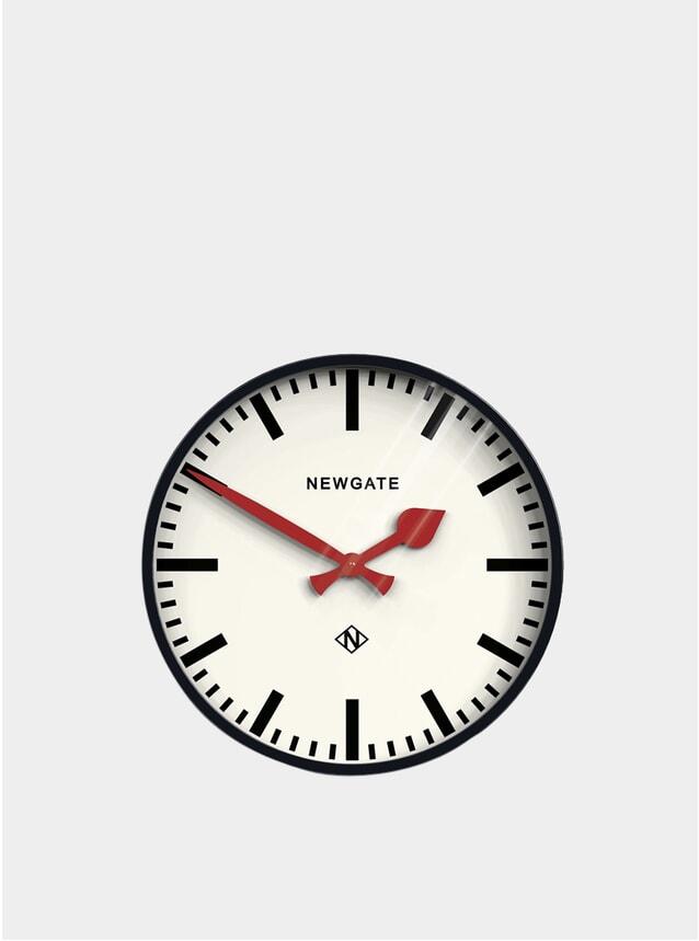 Black Putney Clock