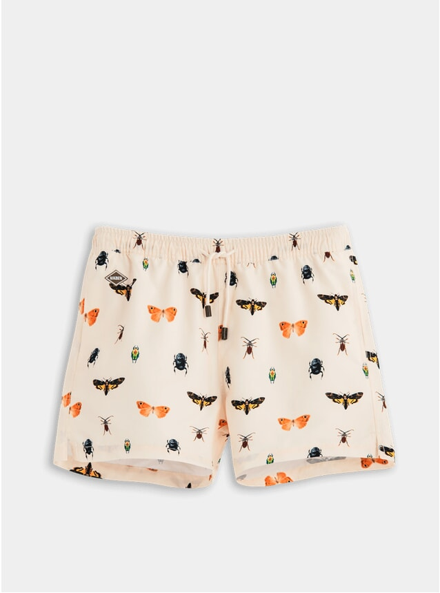 Bugsy Swim Shorts