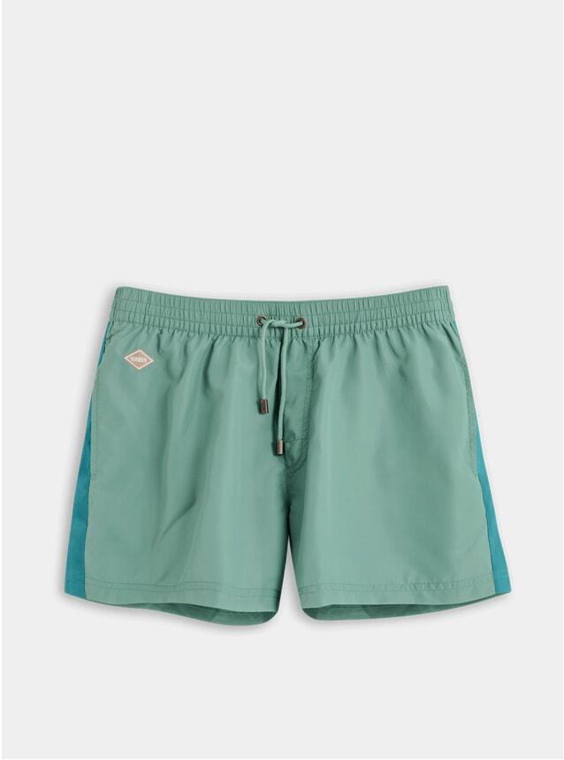 Jungle Studio Swim Shorts
