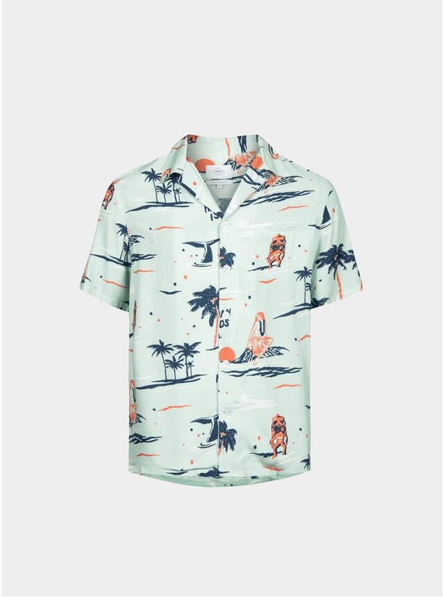 Big Kahuna SS Shirt