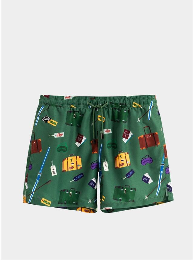 Wes Swim Shorts