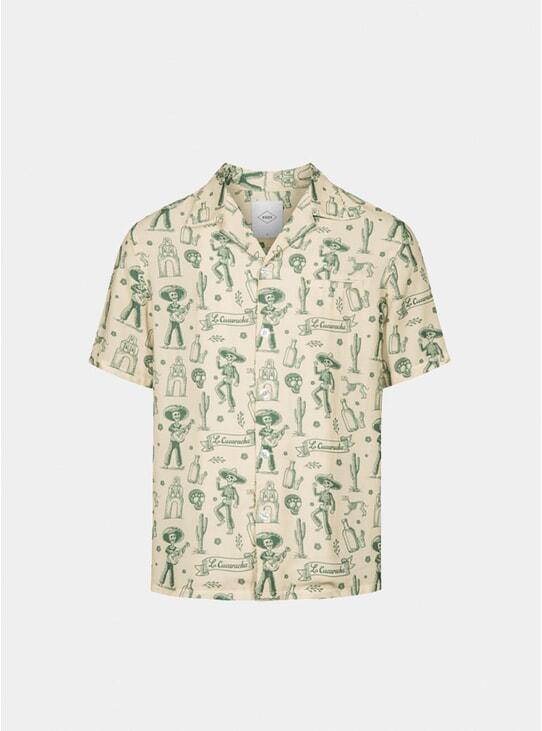 La Cucaracha Shirt