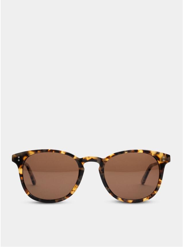 Classic Camo Large Vienna Sunglasses