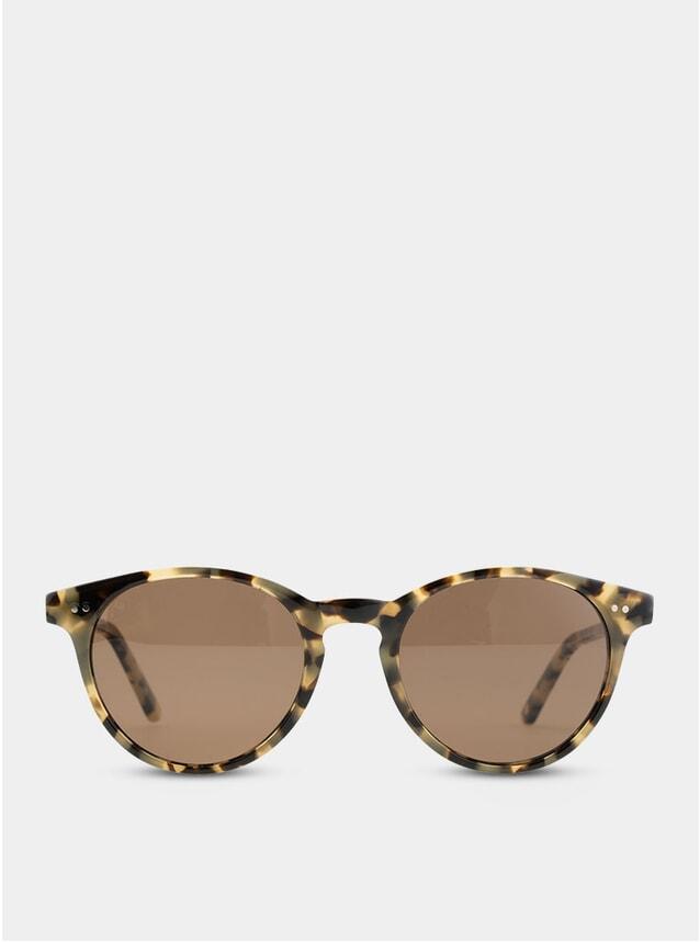 Classic Camo Paris Sunglasses