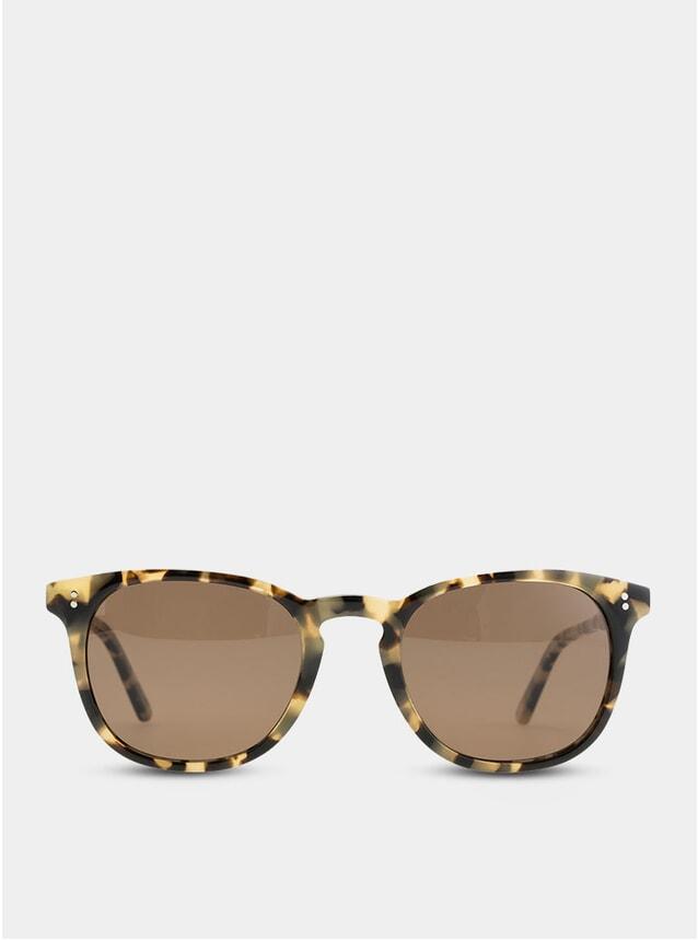 Classic Camo Vienna Sunglasses