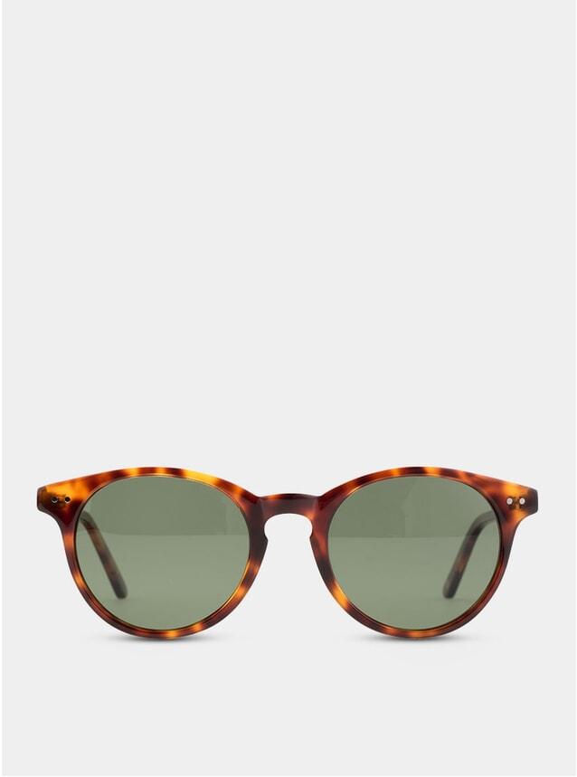 Classic Tortoise Paris Sunglasses