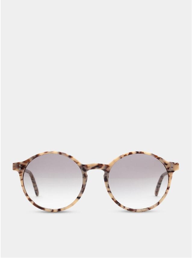 Milky Camo Nuuk Sunglasses