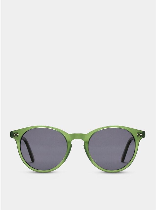 Seaweed Green Paris Sunglasses