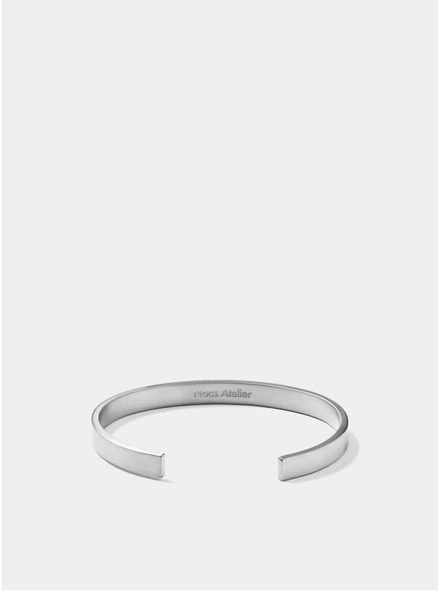 Silver True Bracelet
