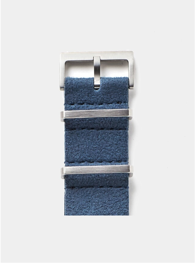 Navy 20 Wristband