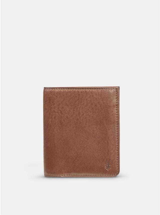 Brown Hifold Wallet