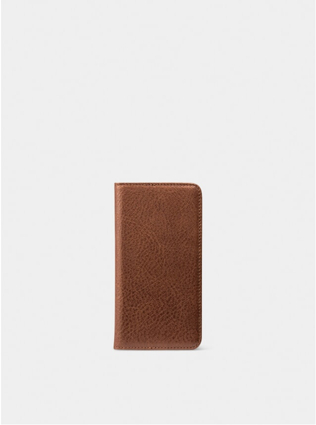 Brown iPhone Access Case 2