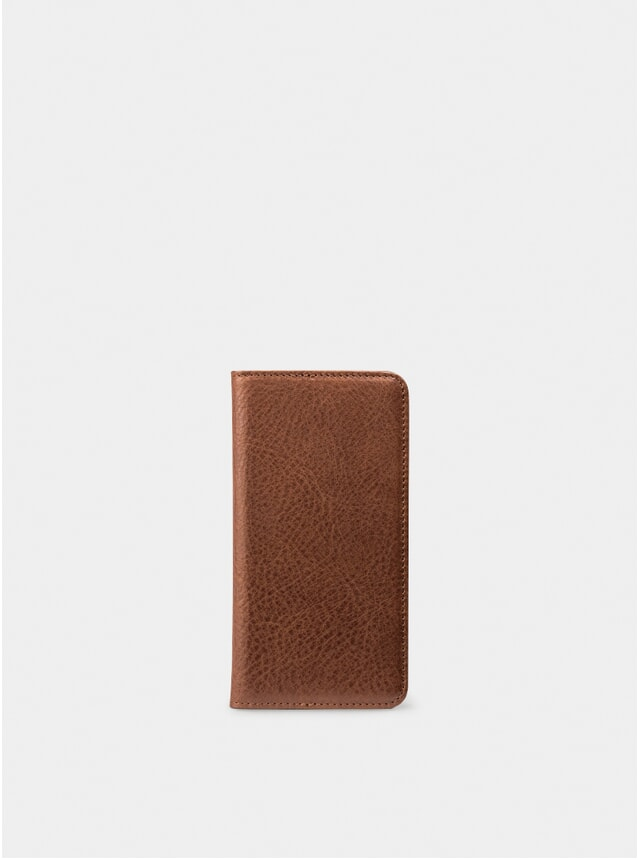 Brown iPhone X Access Case 3
