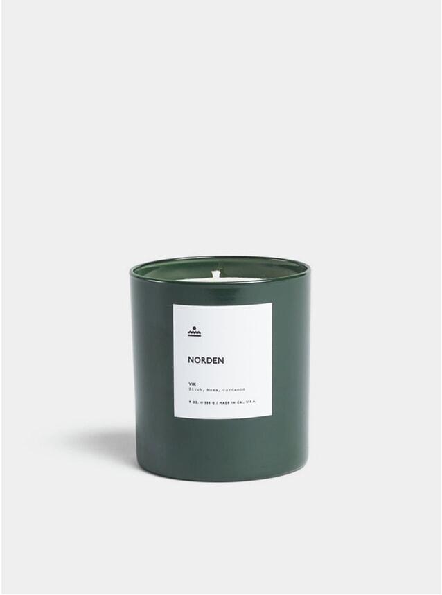 Vik 9 oz. Glass Candle