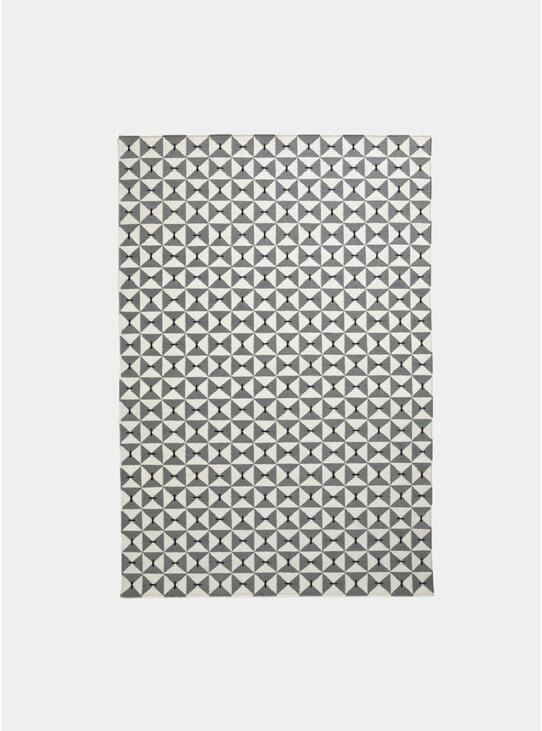 PRE ORDER Grey Mosaik Rug