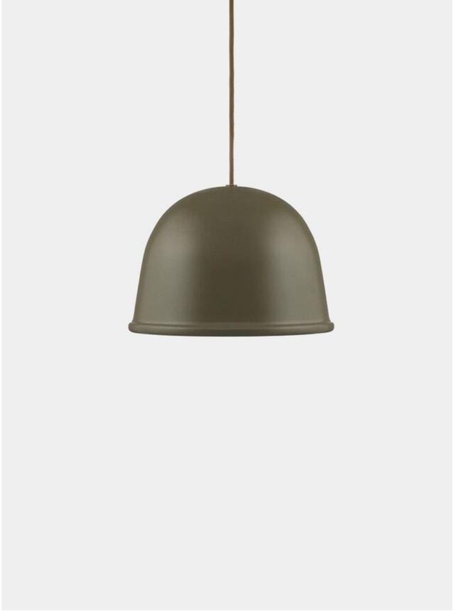 Elm Green Local Lamp