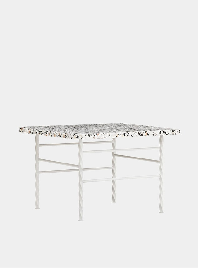 Beige Terra Large Table