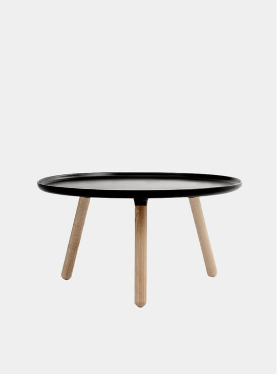 Black Tablo Large Table