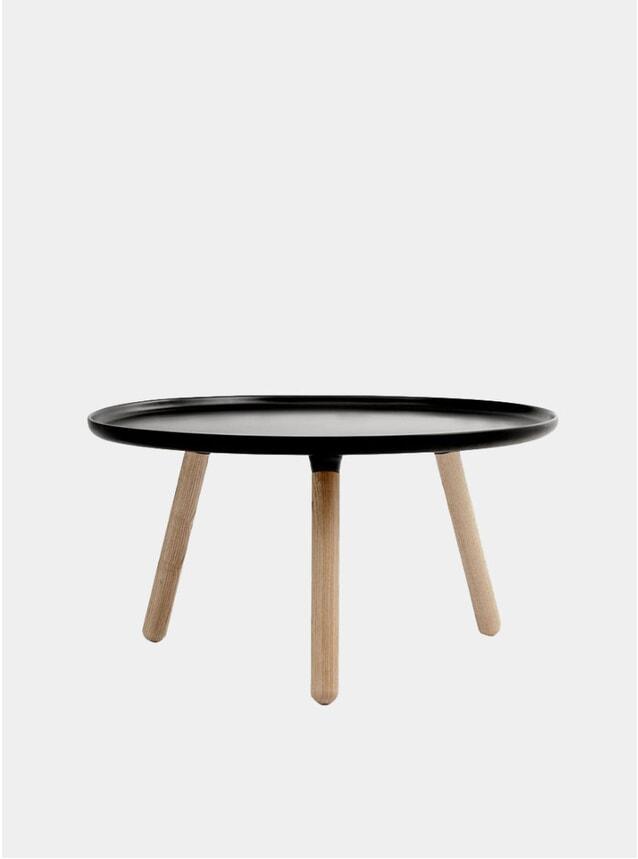 Black Tablo Large Table