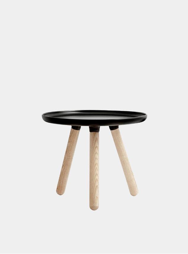 Black Tablo Small Table
