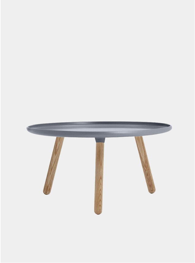 Grey Tablo Large Table
