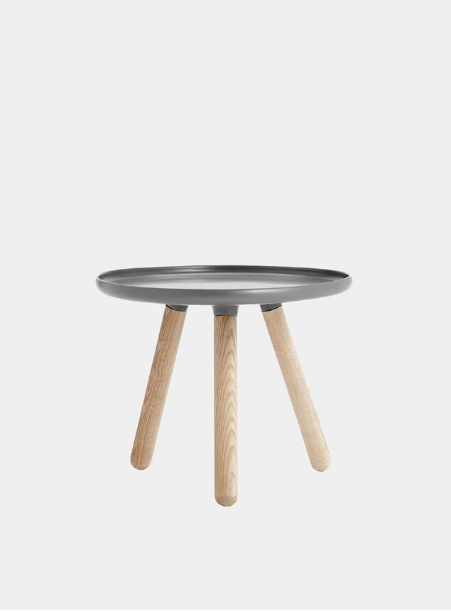 Grey Tablo Small Table