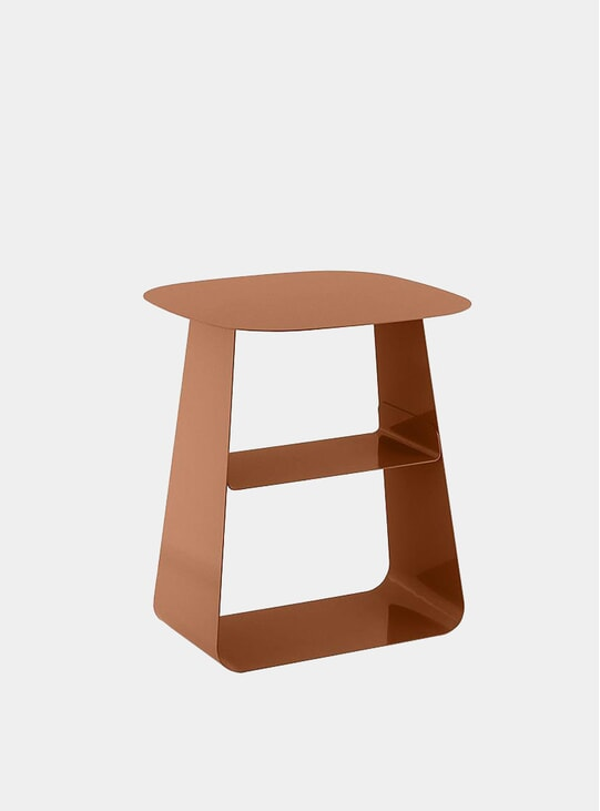 Rust Stay Table
