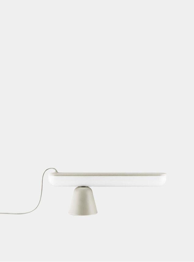 Sand Acrobat Table Lamp