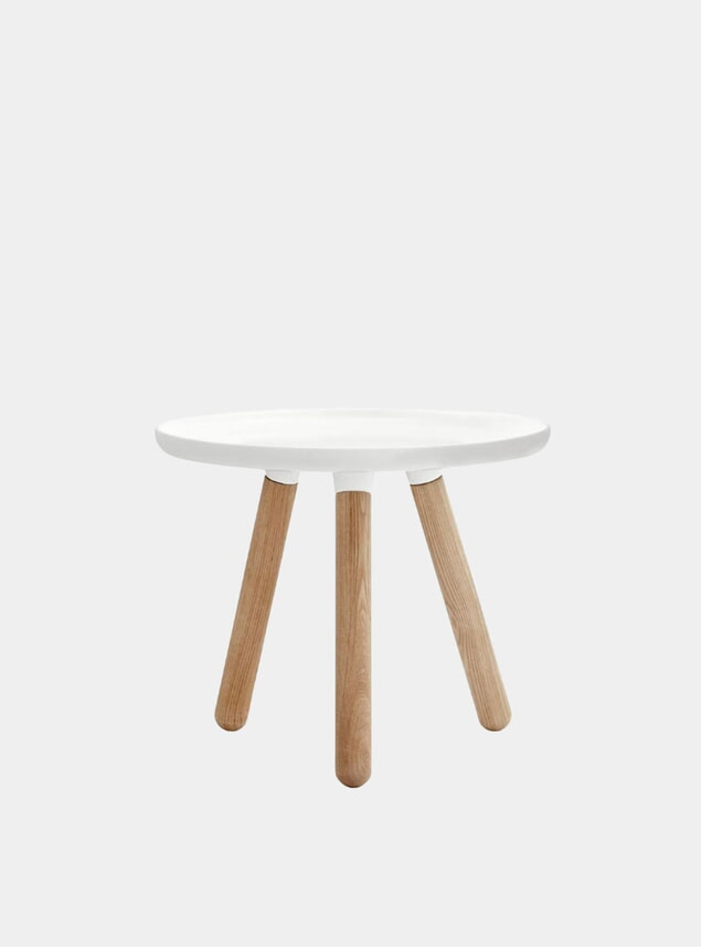 White Tablo Small Table