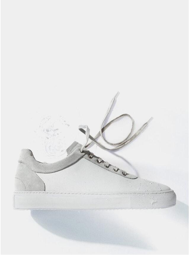 Asphalt Weatherproof No-1 Sneakers
