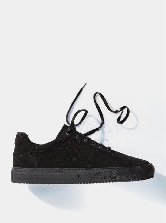 Carbon Waterpoof No-1 Sneakers