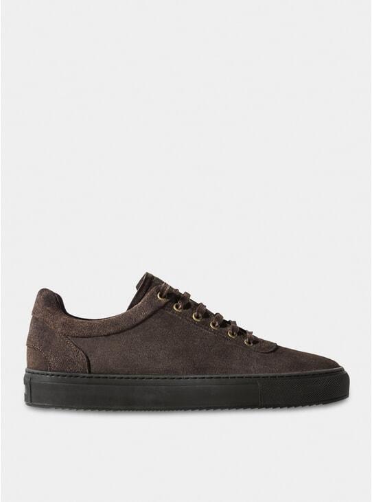 Ebony No-1 Sneakers