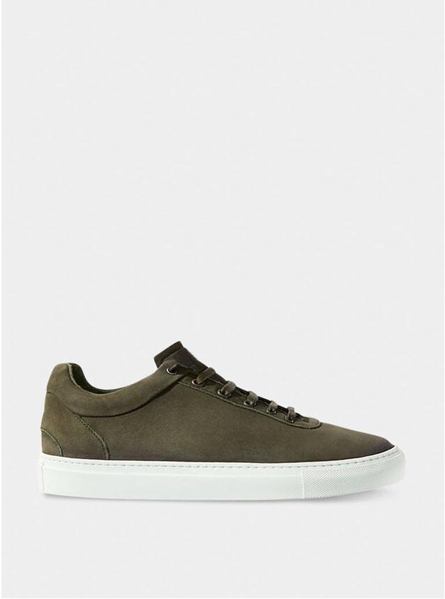 Moss No-1 Sneakers