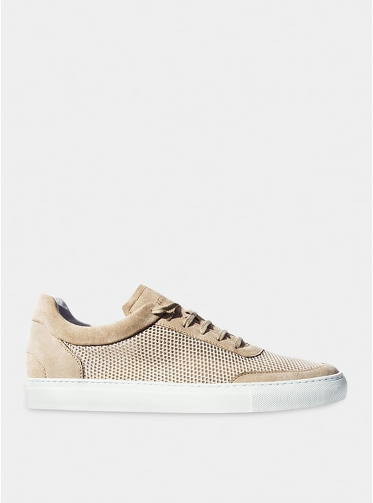 Sand No-2 Sneakers
