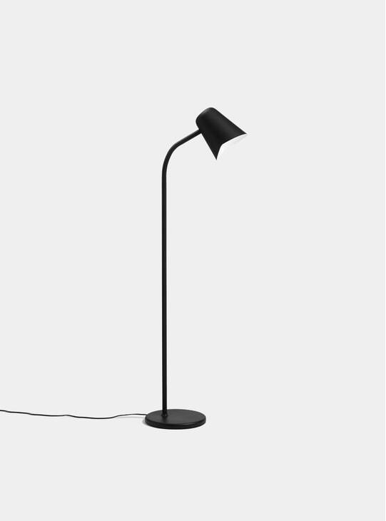 Black Me Floor Lamp