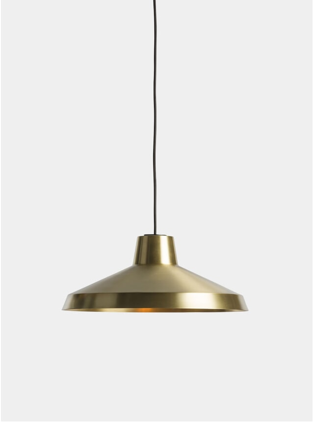 Large Evergreen Pendant Light