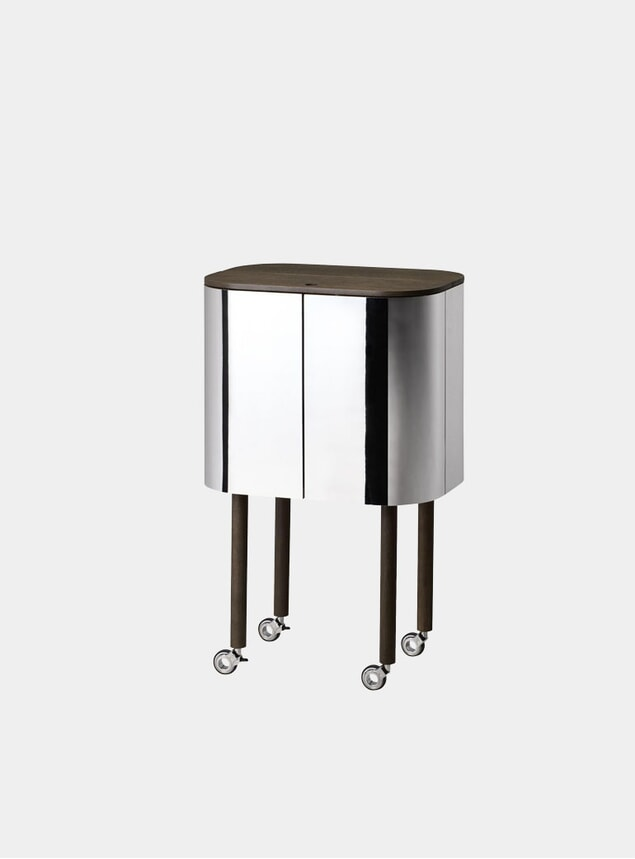 Loud Elegant Bar Cabinet