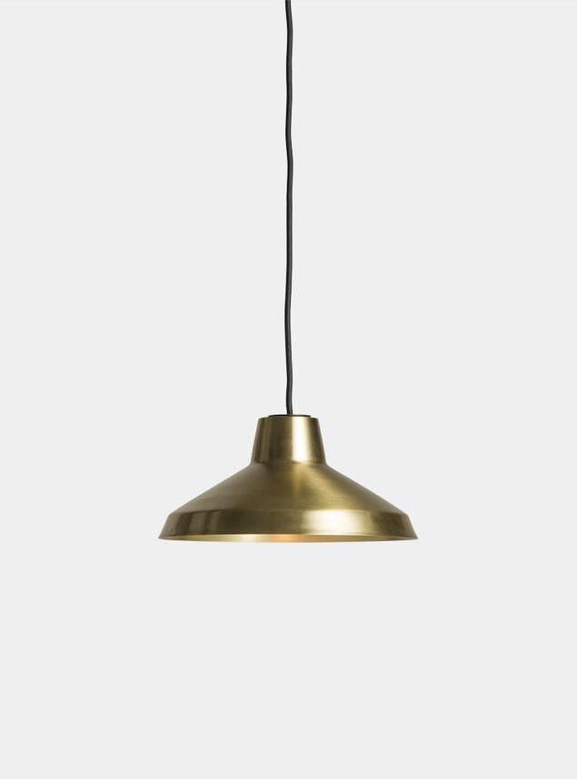 Small Evergreen Pendant Light