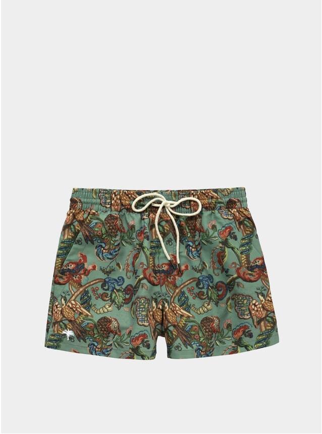 Birdie Swim Shorts