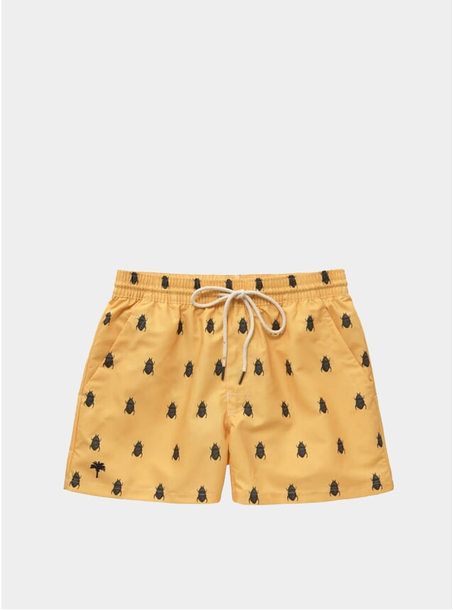 Don't Bug Me Swim Shorts