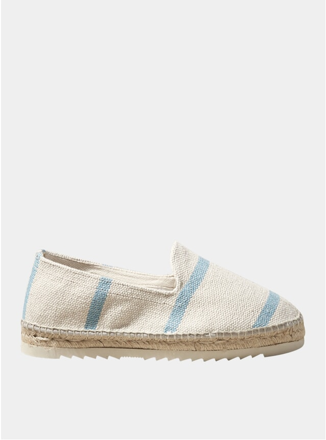 Turks And Caicos Espadrilles