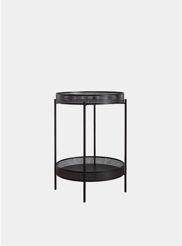 Black AMI Side Table