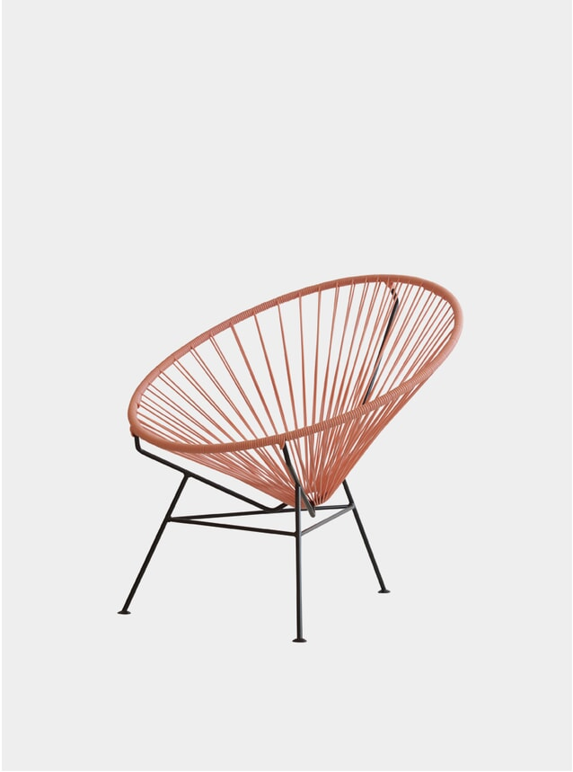 Dusty Pink Condesa Chair